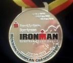 Ironman de Frankfurt 2012