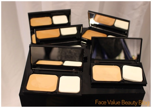 correct cream vichy dermablend makeup blogger launch review