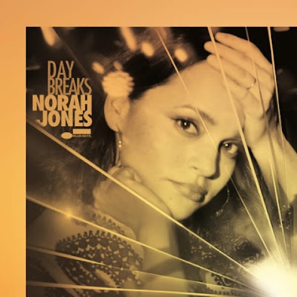Norah Jones – Carry On – Pre-order Single [iTunes Plus AAC M4A] (2016)