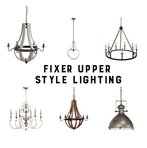 fixer upper lighting 320 sycamore