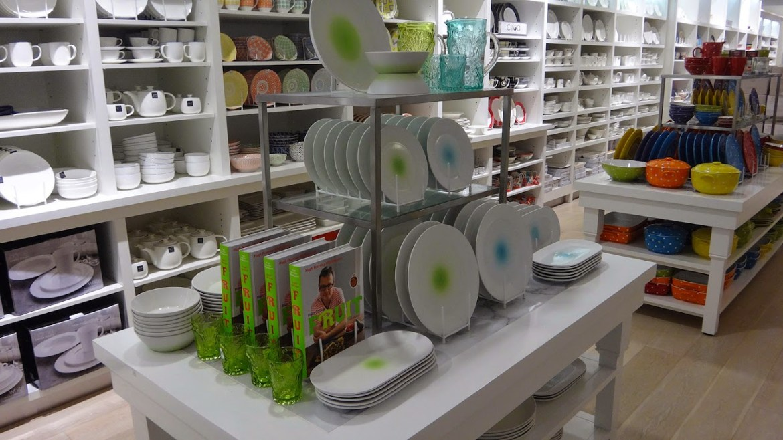 Как вам такие тарелочки?