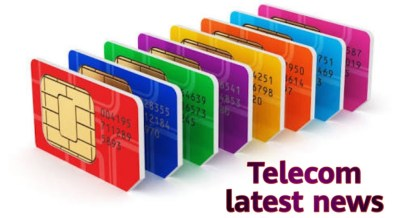 Telecom latest news