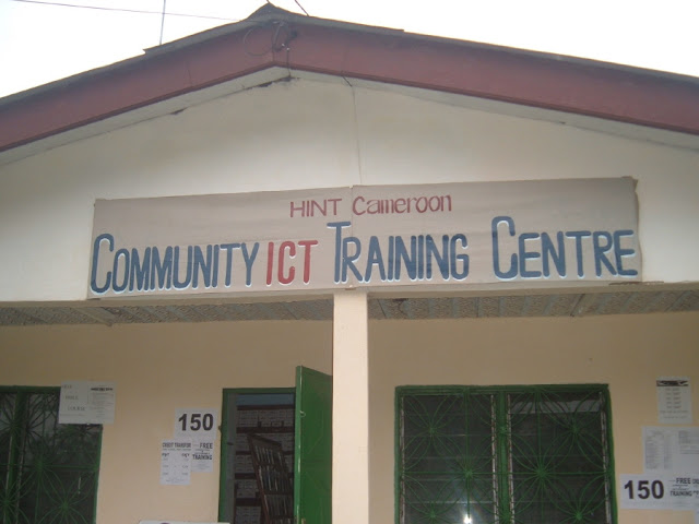 IT Training at HINT - ICTTrainingCentre.JPG