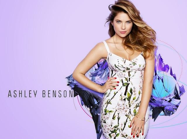 Ashley Benson HD Wallpapers
