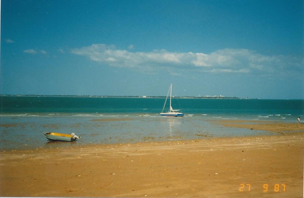 5110Darwin Harbour