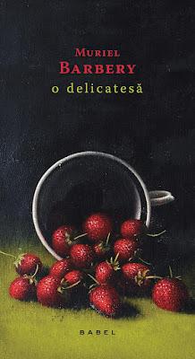 O delicatesa de Muriel Barbery