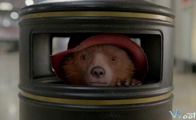 Xem Phim Gấu Paddington 2 - Paddington 2 - phimtm.com - Ảnh 1