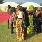 ankara maxi skirts 2016 for women