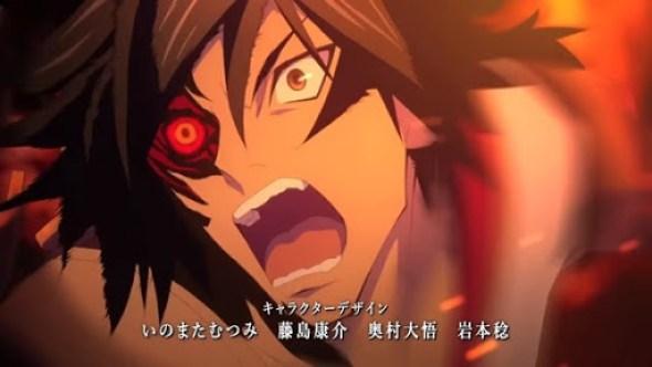 Tales of Berseria - Rokurou