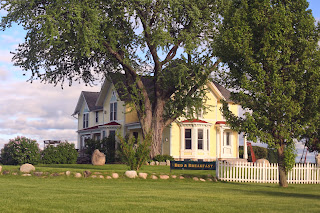 country hermitage b&b 2