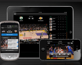 How To watch live matches Android devices 1