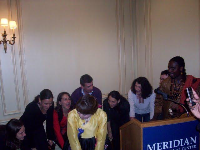 IVLP 2010 - Visit to Meridian International - 100_0406.JPG