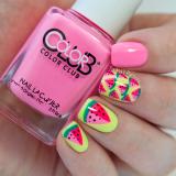 summer nail art designs 2016