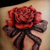 ravishing rose tattoos styles for 2015
