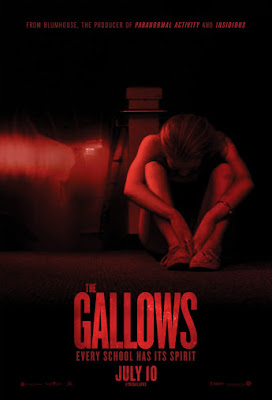 A Forca (The Gallows)