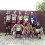 XIV Medio Maratón Almansa (18-Mayo-2013)