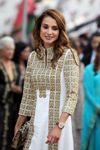 Queen Rania Wiki