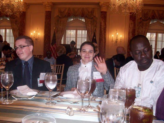 IVLP 2010 - Arrival in DC & First Fe Meetings - 100_0354.JPG