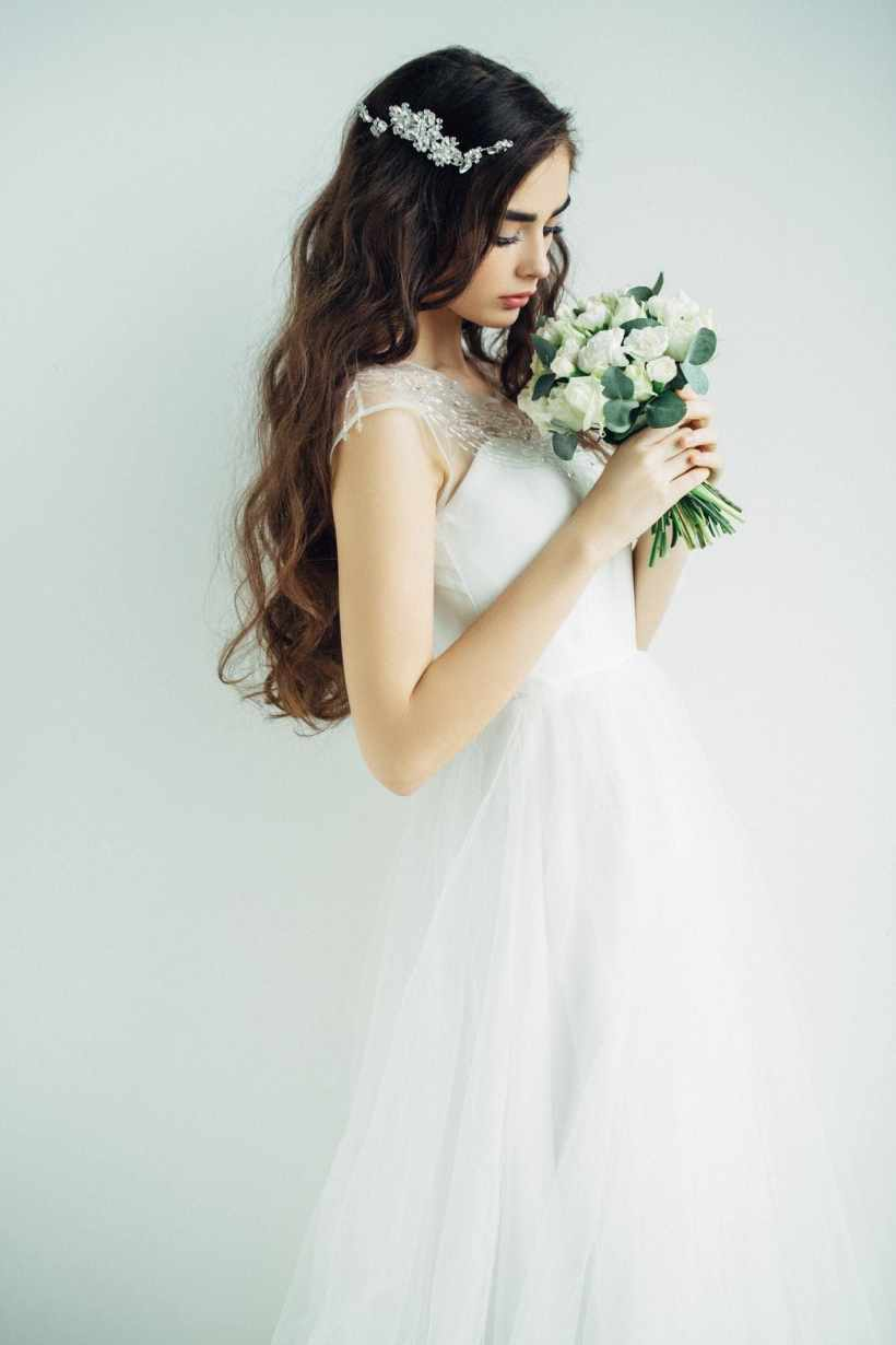 2018 Top Wedding Hairstyles For Amazing Bridal Style!
