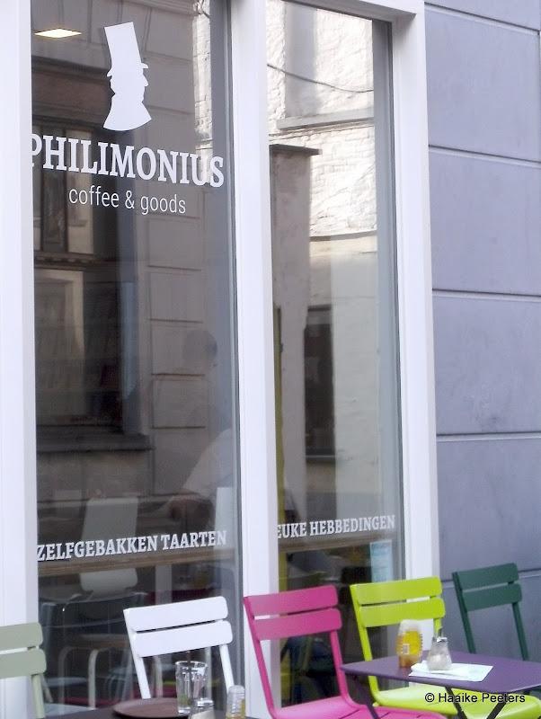 Philimonius Aalst (Le petit requin)