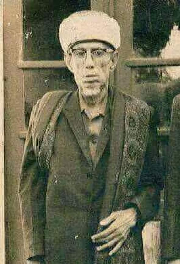 Hasil gambar untuk Habib Idrus Salim Al Jufri