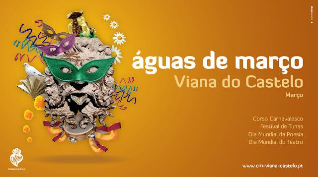 Marketeers de Viana voltam a meter água