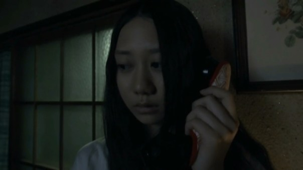 "AKB Horror Night - Adrenalin no Yoru ep04 ""Machigaidenwa"" (Furuhata Nao) Sub Indo-IDN48"