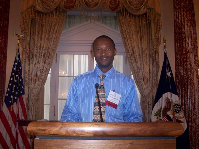 IVLP 2010 - Arrival in DC & First Fe Meetings - 100_0374.JPG
