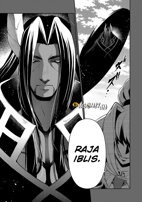 Yasei no Last Boss ga Arawareta: Chapter 18 - Page 12