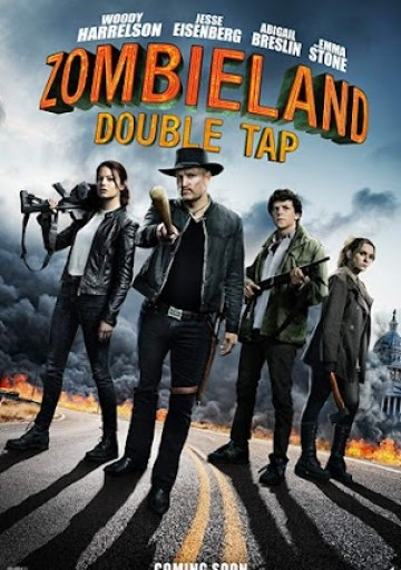Zombieland Zombieland 2 2019 Full Movie In Hindi Dubbed Free download 720P HD