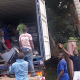 Container Arrival & Offloading in Buea - 100_9087.JPG