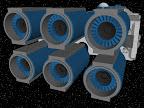 Sub Light Engines