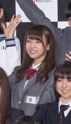 欅坂46(けやきざか)メンバー小林由依