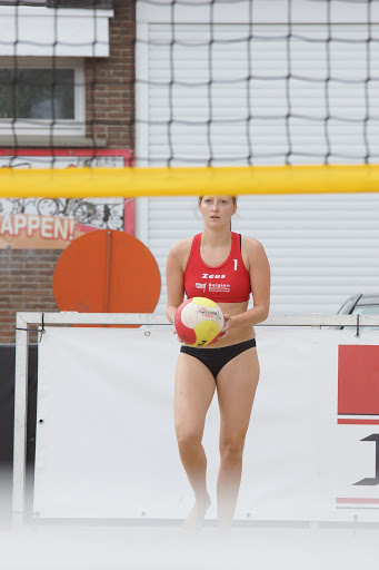Beach volley Roeselare