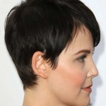 short pixie cut hairstyles for 2016