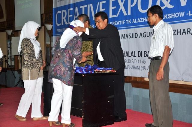 Wisuda dan Kreatif Expo angkatan ke 6 - DSC_0219.JPG