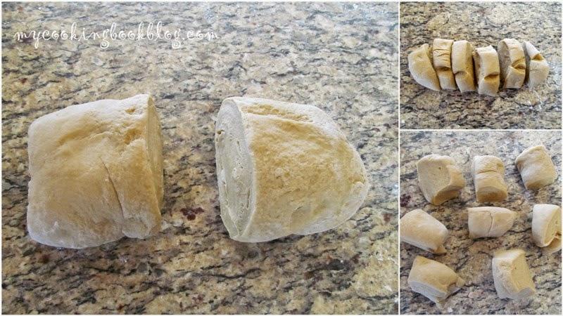 Двуетажната торта Медовик с декорация пчелна пита от бял шоколад