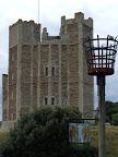 Orwell Castle