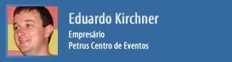 Eduardo Kirchner