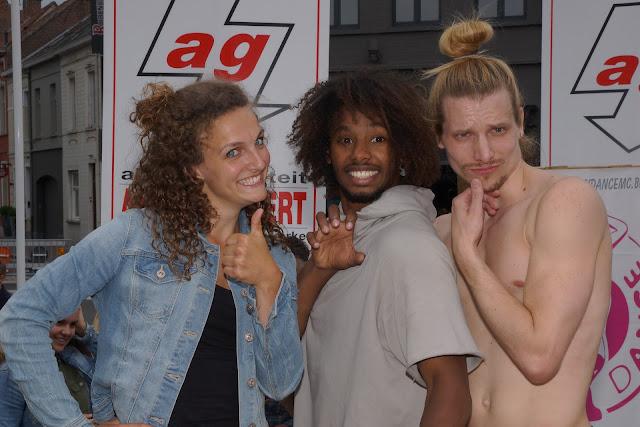 Roeselare Danst 2015