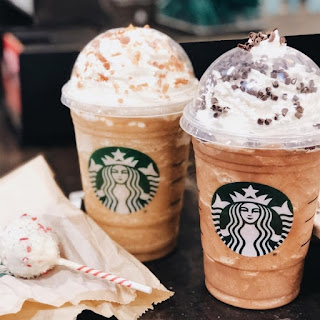 Best drinks at Starbucks