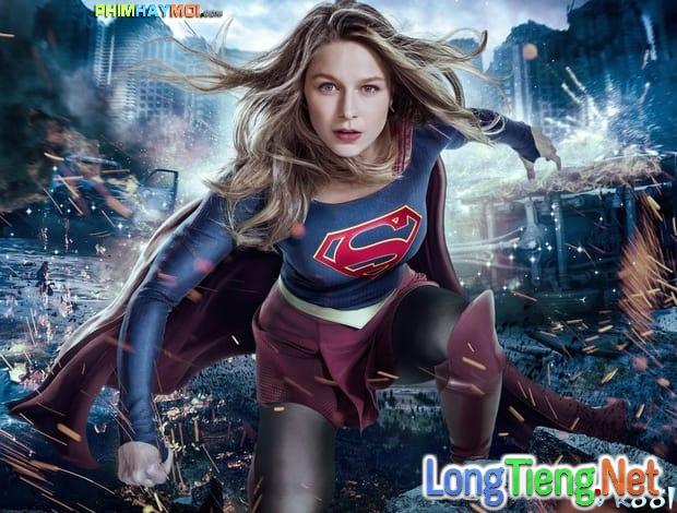 Xem Phim Cô Gái Siêu Nhân 3 - Supergirl Season 3 - phimtm.com - Ảnh 1