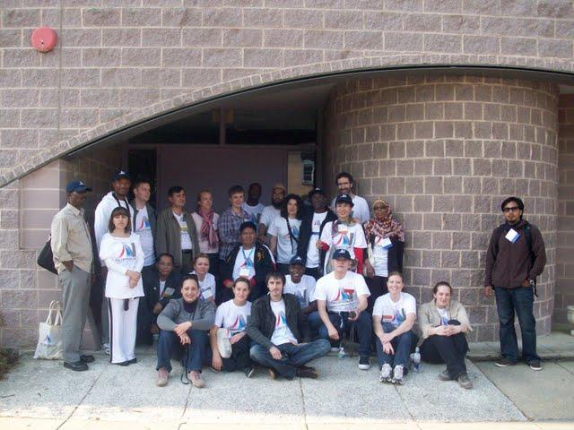 IVLP 2010 - Metropolitan Community Church - 100_0540.JPG