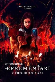 Baixar Filme Errementari (2018) Dublado Torrent Grátis