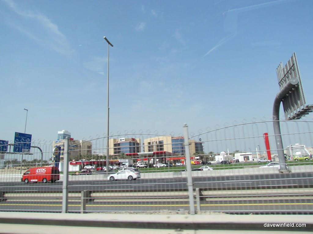 0760Dubai City Tour
