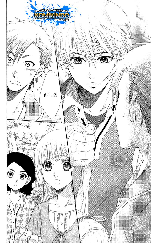 Nanoka no Kare: Chapter 15 - Page 19