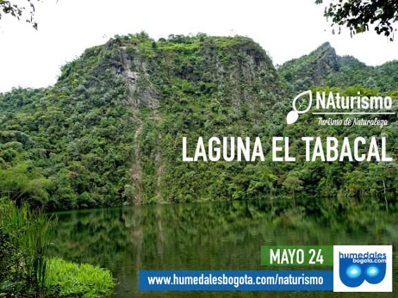 Caminata a la Laguna El Tabacal