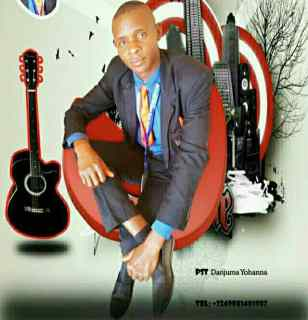 Music : Danjuma Yohanna ~ Working For My Good {Pro. By Jeremiah Thomas}