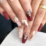 a much-loved Marble manicure in world