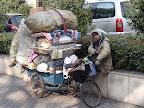 Chinees vervoer